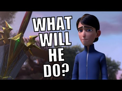 Jim's New Role in Trollhunters: Rise of the Titans ⎮A Tales of Arcadia Prediction