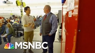 Early (TX) United States  city pictures gallery : Early Voting 'Through The Roof' In Texas County | MSNBC