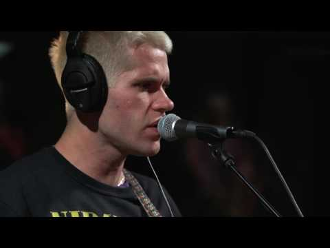 Porches - Braid (Live on KEXP)