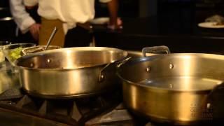 Gourmet-Inclusive Azul Sensatori Mexico with Karisma