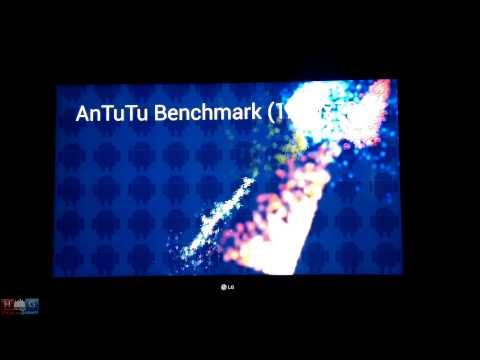 Astrum Android Magic Stick | Antutu Benchmark