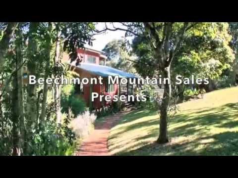 594 Binna Burra Road, Beechmont, Qld 4211