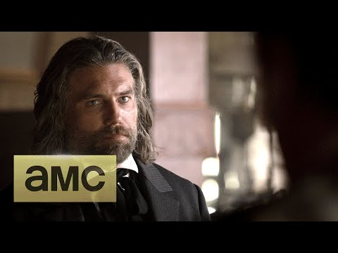 Hell on Wheels 5.07 (Clip)
