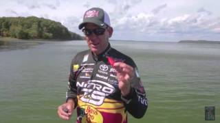 Cold Water Power Fishing with KVD