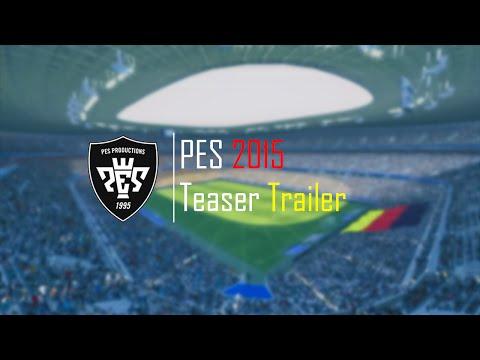 PES 2015 oyunundan yeni görüntüler yayınlandı!