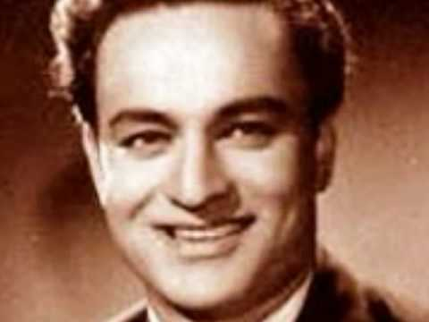 (Mukesh - Mukesh was an Indian singer. He mostly worked with music directors, Shankar Jaikishan and actor, Raj Kapoor. He is mostly remembered for the voice he provide...