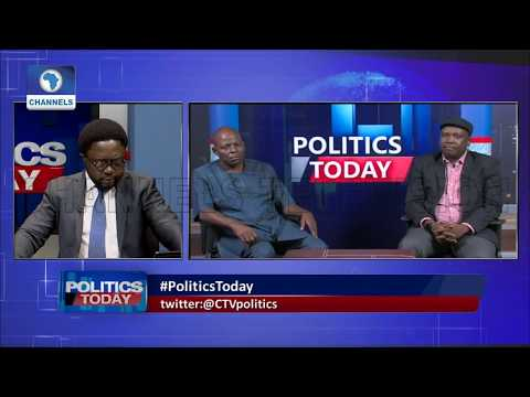 Analyts Disagree Over Senator Melaye's Encounter With The Police |Politics Today|