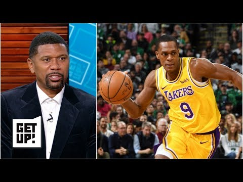 Video: Lakers pass 'character test' with comeback win vs. Celtics - Jalen Rose | Get Up!