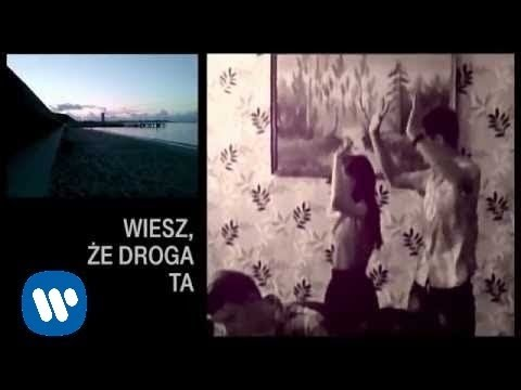 Myslovitz - Wszystkie ważne zawsze rzeczy lyrics