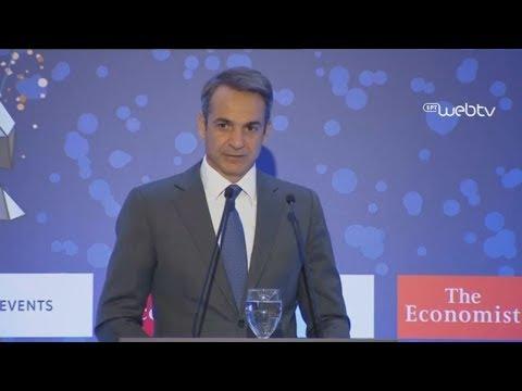 Κυρ. Μητσοτάκης: Αναστολή του ΦΠΑ στις οικοδομικές άδειες