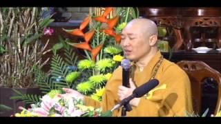 Nhiếp tâm niệm Phật tham Thiền