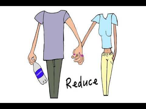 Buenas Prácticas Ambientales, Reciclaje