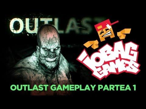 CreativeMonkeyzArmy - Prima parte a gameplay-ului (semi-walkthrough) de Outlast, cerut in editia trecuta de voi, fanile IOBAGG-ului de pretutindeni. Urmeaza partea a 2-a si a 3-a,...