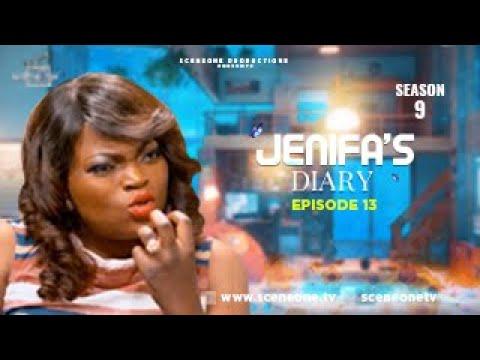 Jenifa's Diary S9EP13 -JACK OF ALL TRADE