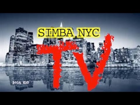 Simba nyc tv show s.7 ep 2  Shelly S. interviews Jelanie Griffith HD 1080p