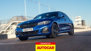 Promoted   BMW 330e plug-in hybrid – see what our readers think   Autocar by Autocar