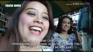 Video BENCI VJ & BABE CHACHA ROMEO.  KEBUN TEBU RANI EDWIN NYAWER RIAS IBU HJ AS MARLINA MP3, 3GP, MP4, WEBM, AVI, FLV Oktober 2018