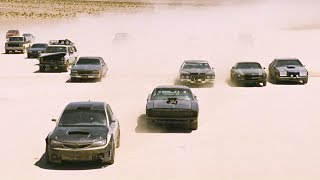Nonton FAST and FURIOUS 4 - Kidnapping Braga (Charger & STi vs Grand Torino & ARMY) #1080HD Film Subtitle Indonesia Streaming Movie Download