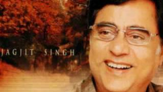 Ghazal - Benaam Sa Yeh Dard - Jagjit Singh