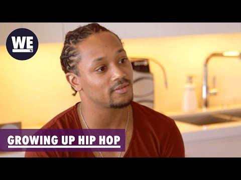 Growing Up Hip Hop | Season 3 First Look | WE tv