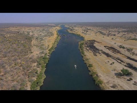 Αγκόλα: Η πανέμορφη επαρχία Κουάντο Κουμπάνγκο