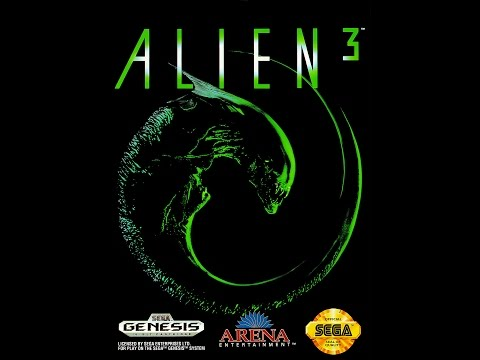 alien 3 megadrive gamefaqs