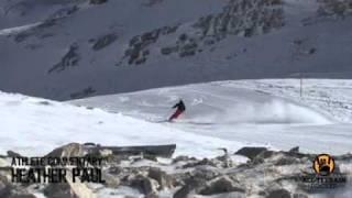 K2 All Terrain Rocker - All Mountain Video