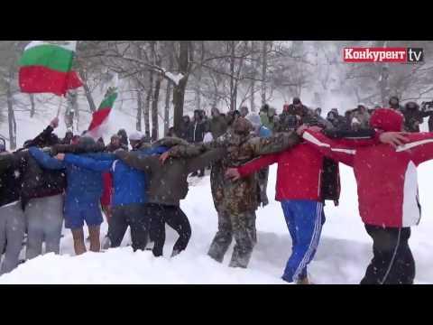 Богоявление във Враца