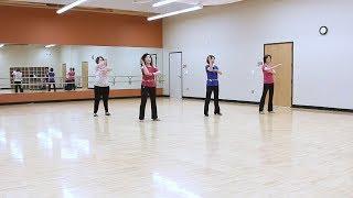 Mic Drop - Line Dance (Dance & Teach)