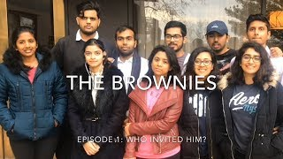 The Brownies (2019) | Episode 1: Who Invited Him? | The Office