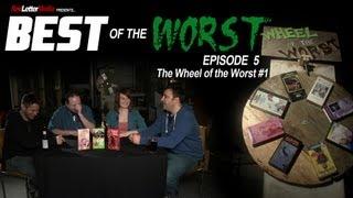 Video Best of the Worst: The Wheel of the Worst MP3, 3GP, MP4, WEBM, AVI, FLV Oktober 2018