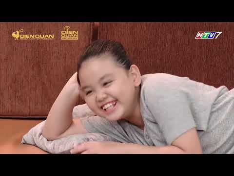 """Gia đình là số 1 P2: TÂM ANH """"hỗn láo"""" với TÂM Ý đã đành, sao lại còn """"chọc kháy"""" gia đình Lam Chi? - Thời lượng: 11 phút."""