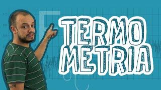 Aprenda nessa aula sobre os conceitos de temperatura e calor com o prof. Terra. QUER APRENDER MAIS? https://goo.gl/yLd5bT...