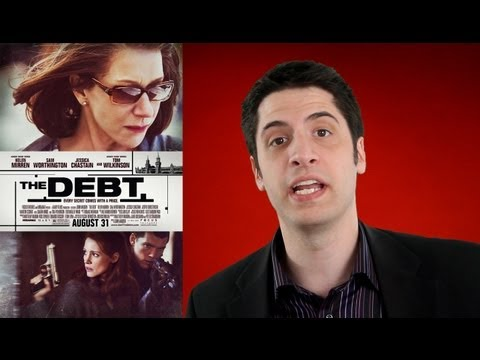 The Debt movie review