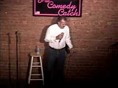 Standup at The Comedy Catch