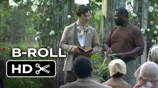 Nonton 12 Years A Slave B-ROLL #1 (2013) - Benedict Cumberbatch Movie HD Film Subtitle Indonesia Streaming Movie Download