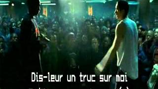 Video Eminem vs Papa Doc [TRADUIT EN FRANCAIS] MP3, 3GP, MP4, WEBM, AVI, FLV Oktober 2017