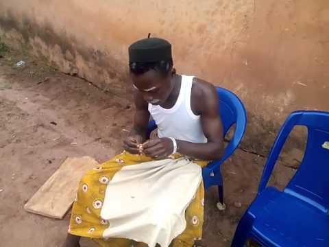 Teach him some learson (Nigerian Comedy)