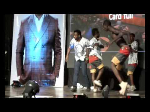 Scatter Dancer (D Olokpa Show)
