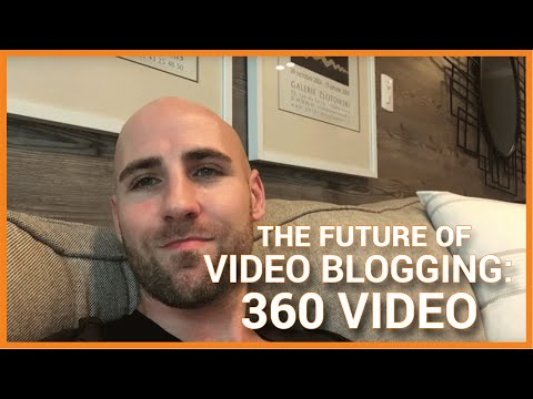 360 VIDEO: The Future of Video Blogging on YouTube?