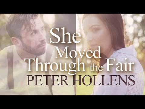 Album - iTunes - http://smarturl.it/peter-hollens Amazon Mp3 - http://smarturl.it/peterhollens-amp3 - Amazon CD - http://smarturl.it/hollenscd Pledgemusic : http://www.pledgemusic.com/peterhollens...