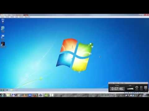 Jak na zapomenuté heslo do Windows zkrácené video