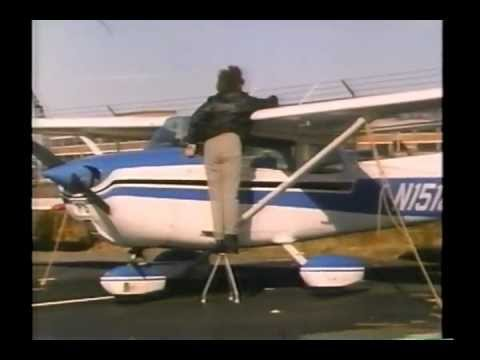 Basic Fuel Management for Aircraft – FAA video Private/Instrument/Commercial Pilot training