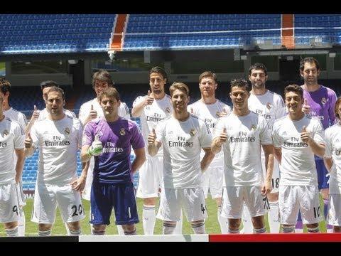 Реал Мадрид ФК Реал Мадрид