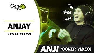 ANJAY - Kemal Palevi ( Anji Cover Video ) Mp3