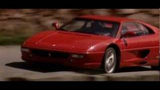 Ferrari F355 - Dream Cars