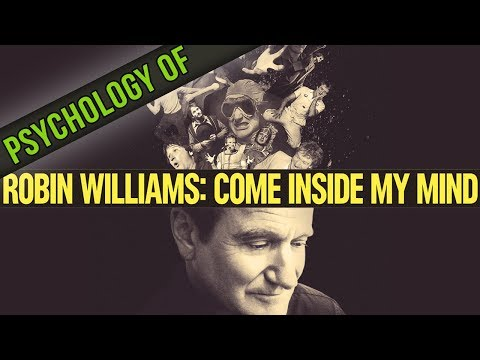 Addiction Specialist Analyzes the Robin Williams Documentary | COME INSIDE MY MIND