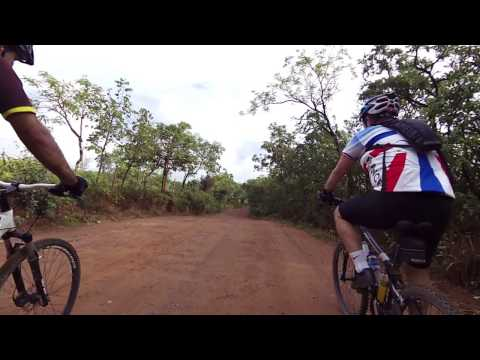 Pedal Onça de Pitangui
