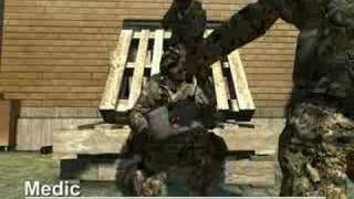 Battlefield 2 - Crazy Ernie's (The Pwned Life)