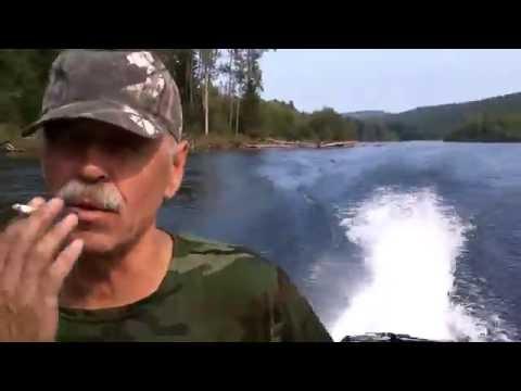 серега митягин фильмы относительно рыбалке